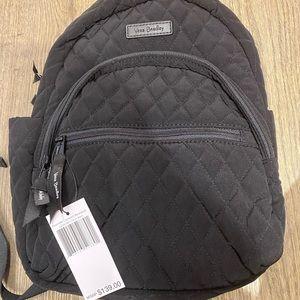 Vera Bradley backpack NWT